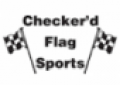 Checker'd Flag Sports