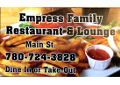 Empress Family Restaurant