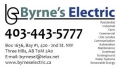 Byrne's Electric